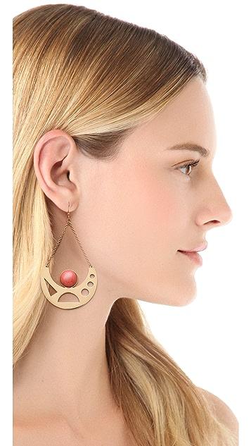 Kelly Wearstler Alzata Earrings