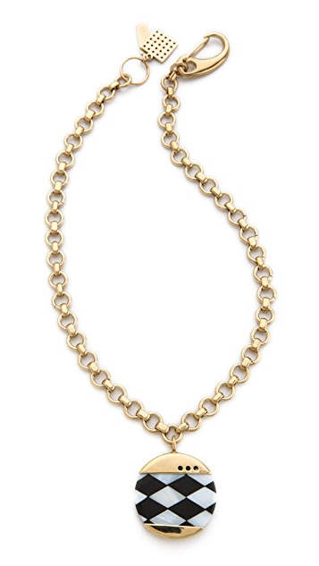 Kelly Wearstler Alesandro Pendant Necklace