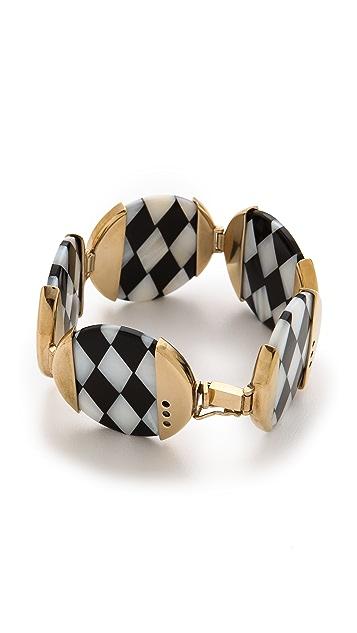 Kelly Wearstler Alesandro Bangle Bracelet