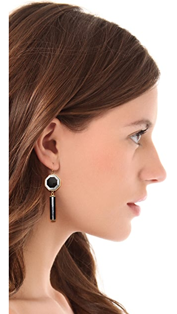 Kelly Wearstler Gritti Earrings