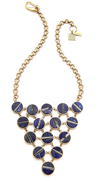 Kelly Wearstler Ritzo Statement Necklace
