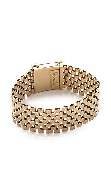 Kelly Wearstler Cresent Bracelet