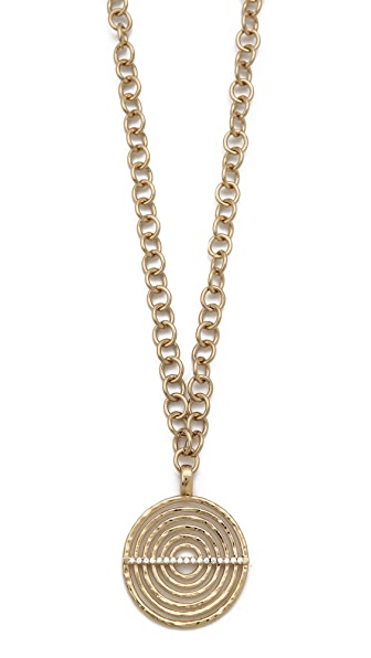 Kelly Wearstler Syon Pendant Necklace
