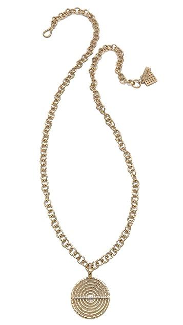 Kelly Wearstler Syon Pendant Necklace