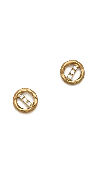 Kelly Wearstler Syon Earrings