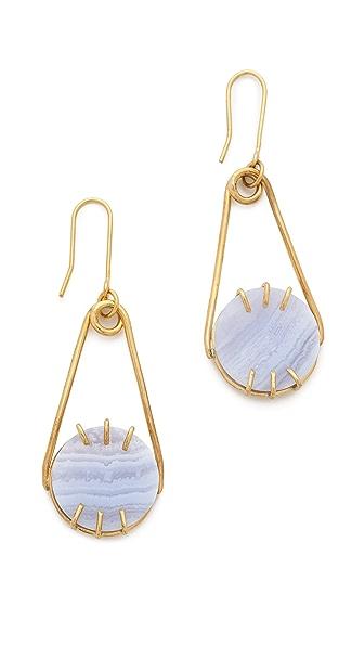 Kelly Wearstler Longford Earrings