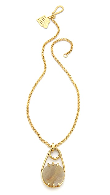 Kelly Wearstler Highgate Pendant Necklace