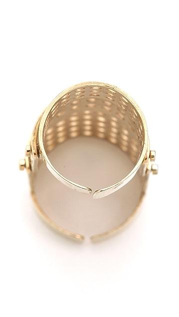 Kelly Wearstler Bastion Ring