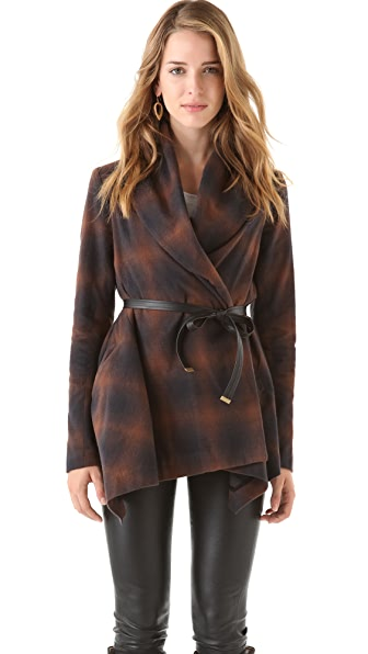 Kymerah Natalie Wrap Jacket