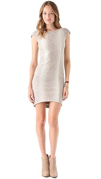 Kymerah Blair V Back Dress