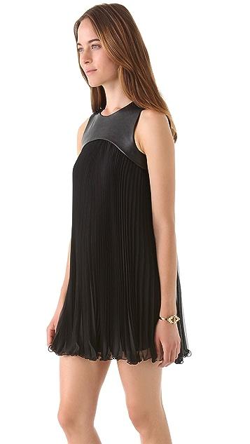 Kymerah Barbarella Trapeze Dress