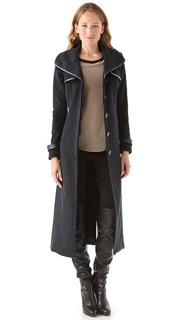 Kymerah Katherina Trench Coat