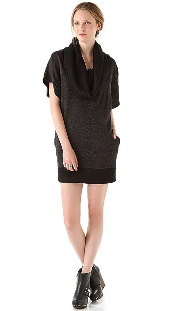 Kymerah Brigitte Sweater Dress