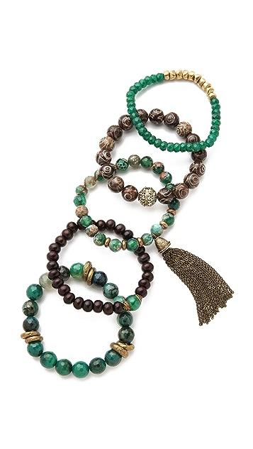 Lacey Ryan Serenity Bracelet Set