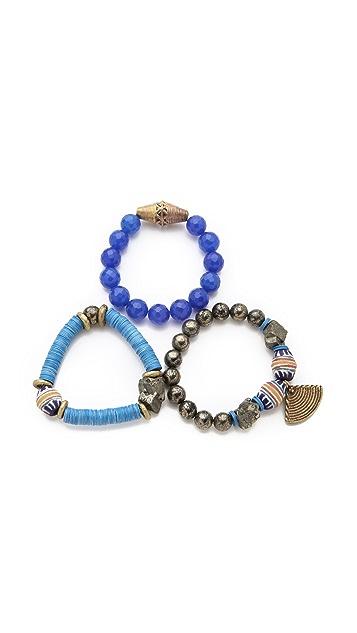Lacey Ryan Tranquility Bracelet Set