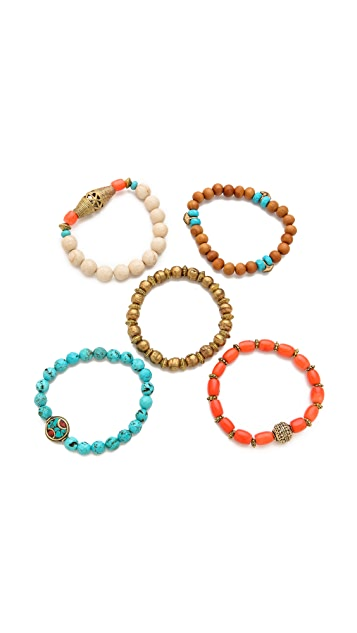 Lacey Ryan Destiny Bracelet Set
