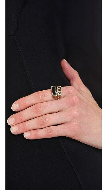 Lacey Ryan Color Block Rings