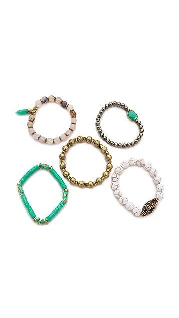 Lacey Ryan Balance Bracelet Set