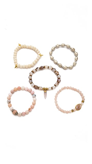Lacey Ryan Lovely Bracelet Set