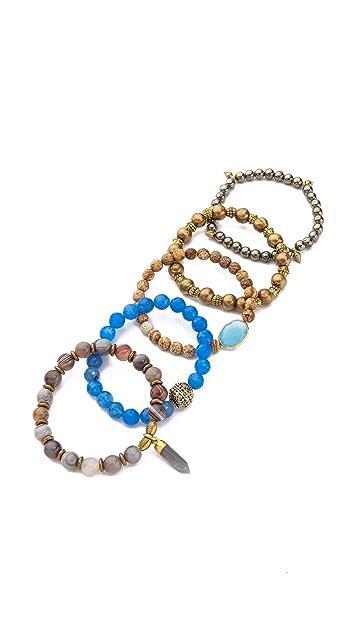 Lacey Ryan Loyalty Bracelet Set