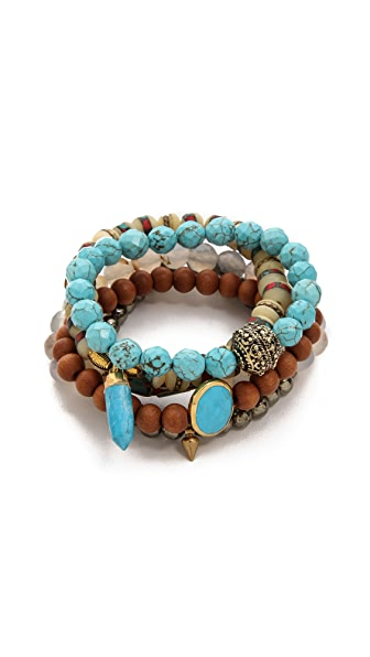 Lacey Ryan Peaceful Bracelet Set