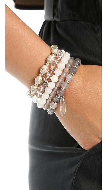 Lacey Ryan Energy Bracelet Set