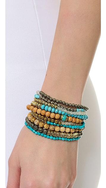 Lacey Ryan Bohemian Bracelet Set