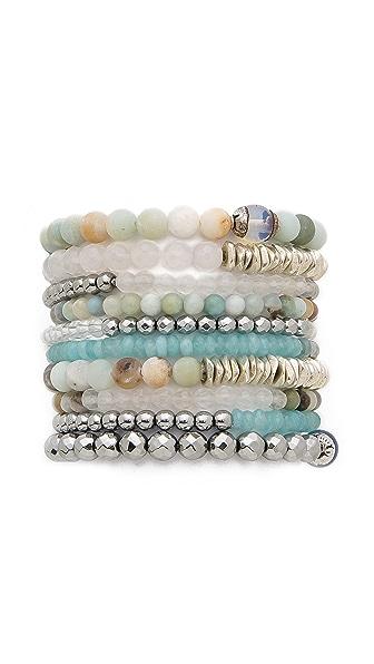 Lacey Ryan Ocean Breeze Bracelet Set