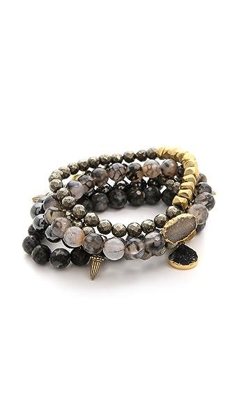 Lacey Ryan Emperor Bracelet Set