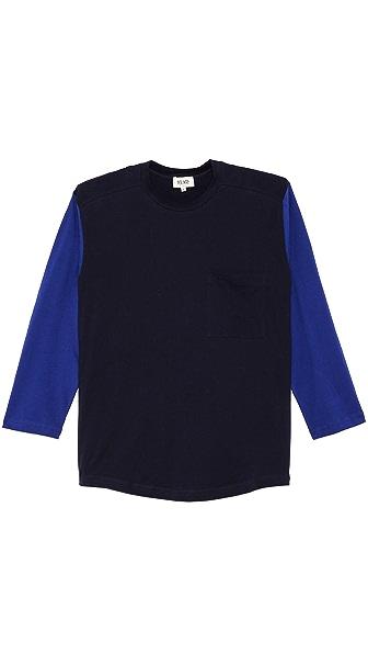Lad Zac Baseball T-Shirt