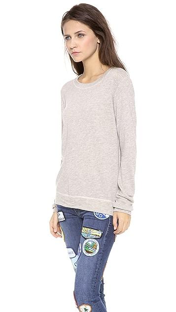 The Lady & The Sailor Classic Crew Sweatshirt