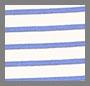 Mediterranean/Fig Stripe