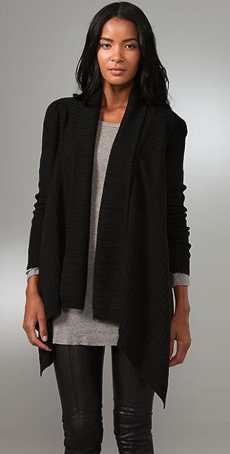La Fee Verte Cardigan Sweater