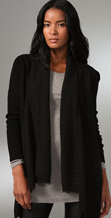 La Fee Verte Cardigan Sweater