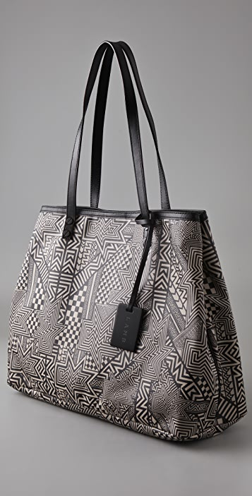 L.A.M.B. Signature Tribal Williamsfield Tote