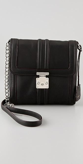 L.A.M.B. Love Sadler Cross Body Bag
