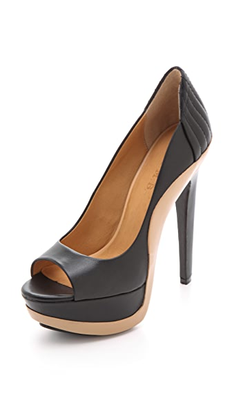 L.A.M.B. Clive Pumps