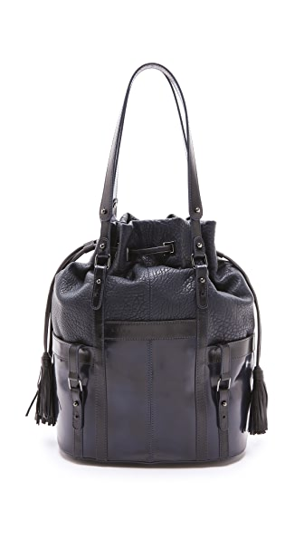 L.A.M.B. Abella Bucket Bag