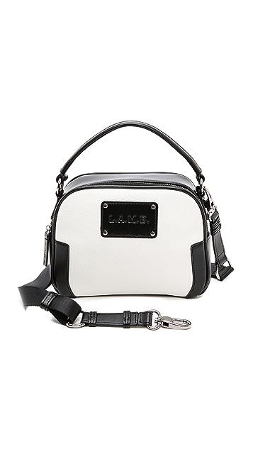 L.A.M.B. Bretta Cross Body Bag