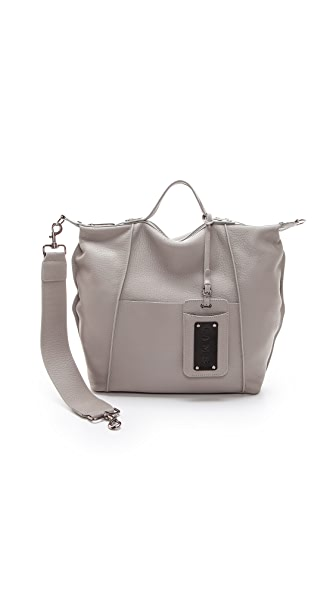 L.A.M.B. Brion Satchel