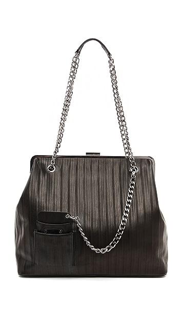 L.A.M.B. Bobo Shoulder Bag