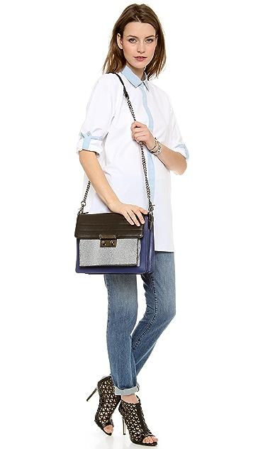 L.A.M.B. Brice Cross Body Bag