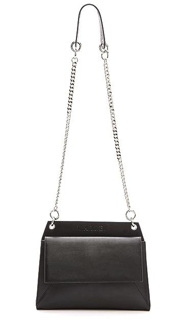 L.A.M.B. Cloe II Shoulder Bag