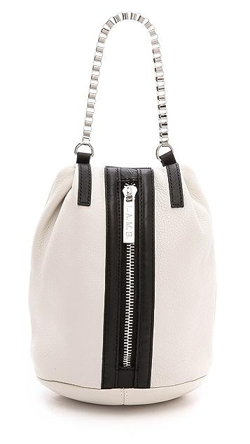 L.A.M.B. Chevy Bucket Bag