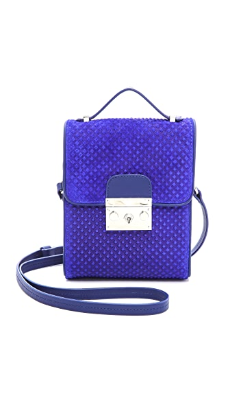 L.A.M.B. Camelia II Cross Body bag