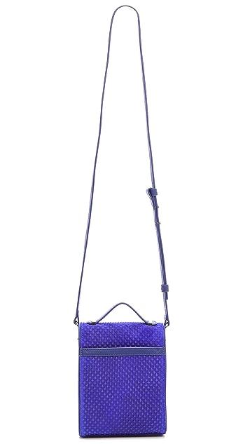 L.A.M.B. Camelia II Cross Body bag