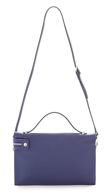 L.A.M.B. Dolley Shoulder Bag