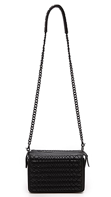 L.A.M.B. Esta Cross Body Bag