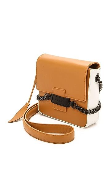 L.A.M.B. Fabiola Shoulder Bag