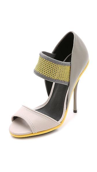 L.A.M.B. Barrie Sandals